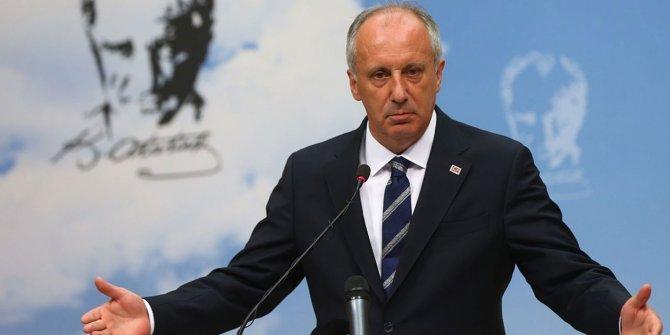 İnce'ye 20 bin TL tazminat cezası