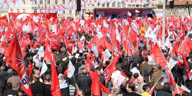 AKP'nin olağanüstü itirazına CHP'den ilk tepki!