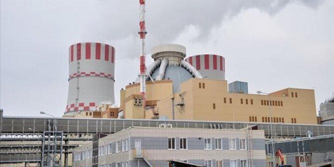 Akkuyu Nükleer Santrali'nde hisse satışı