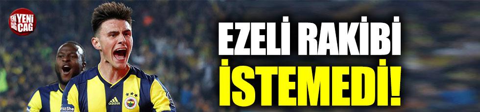 Eljif Elmas'ta Galatasaray gerçeği