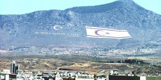 'Kıbrıs'ta ayağımızı sağlam basmalıyız'