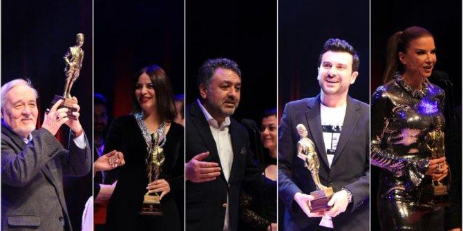 'Best Of Rumeli' ödülleri sahiplerini buldu