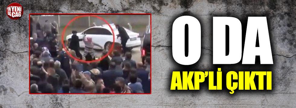 Fatma Başaran AKP'li çıktı