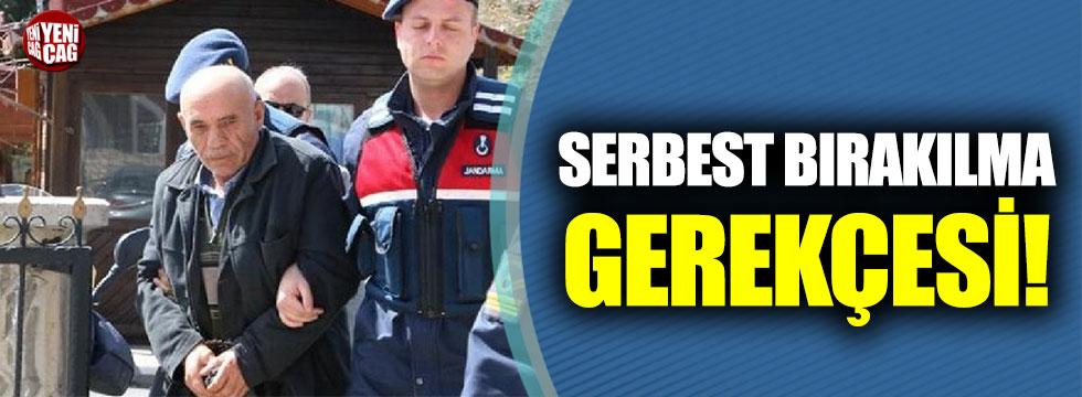 İşte Kılıçdaroğlu'na saldıran kişinin serbest bırakılma gerekçesi