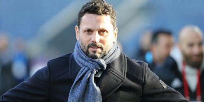 Fenerbahçe'de Erol Bulut'un yardımcısı belli oldu