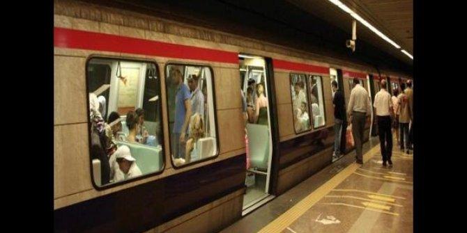 Metro İstanbul duyurdu! O hatta seferler yapılamıyor
