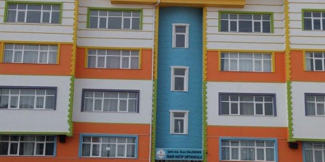 Kırşehir'de proje okuluna usulsüz engelleme