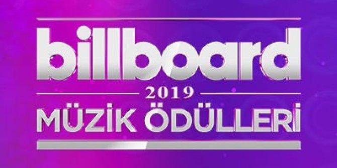 2019 Billboard Müzik Ödülleri sahiplerini buldu