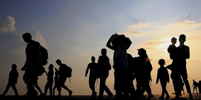 170 kaçak göçmen yakalandı