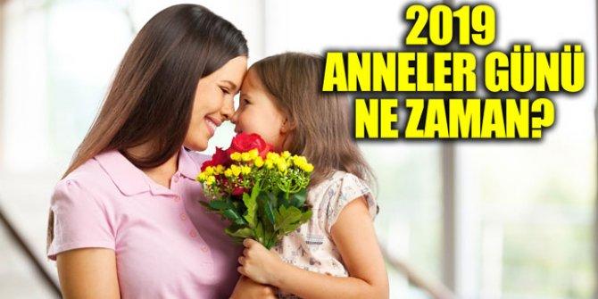 2019 Anneler günü ne zaman? En güzel anneler günü mesajları