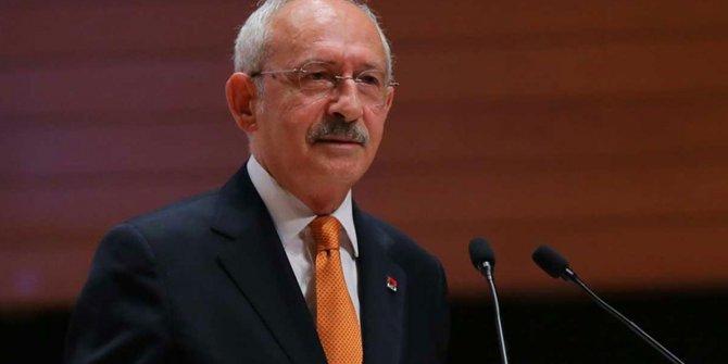Kılıçdaroğlu'ndan YSK açıklaması