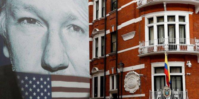 Wikileaks kurucusu hakkında yeni gelişme