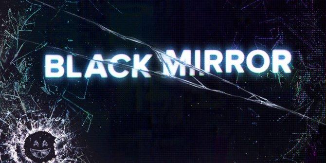 Black Mirror 5. Sezon yayın tarihi belli oldu Black Mirror yeni sezonda sürpriz isimler