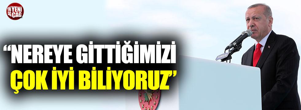 Erdoğan, Kılıçdaroğlu ve Bahçeli yan yana