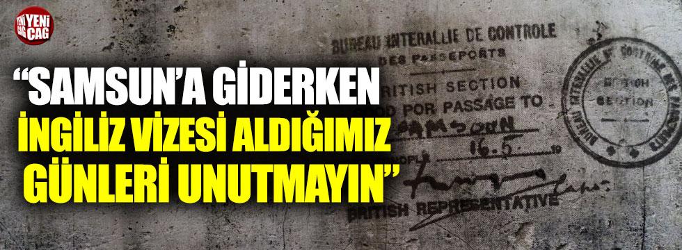 Lütfü Türkkan'dan dikkat çeken 19 Mayıs paylaşımı