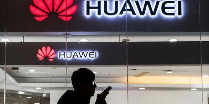 Huawei cihazlara android güncellemesi yapılamayacak mı?
