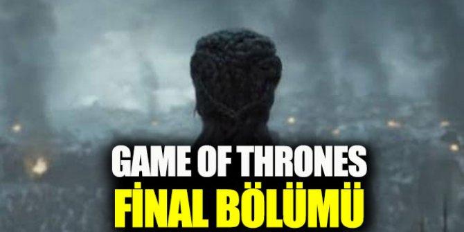 Game of Thrones 8. Sezon 6. Bölüm yayınlandı mı? GOT Final bölümü