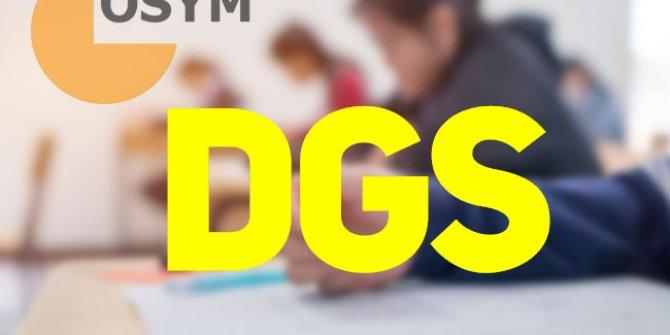 DGS 2019 geç başvurular ne zaman? DGS başvurusu nasıl yapılır?