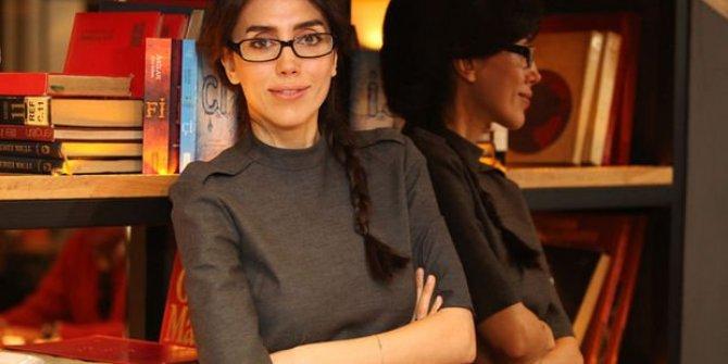 Azra Kohen'den Fİ Çİ Pİ'nin yapımcısına dava: Küçük düşürüldüm