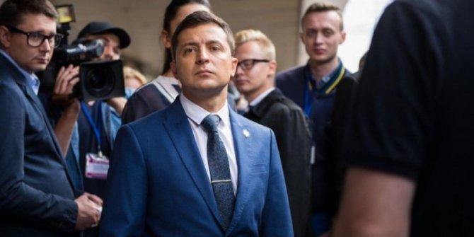 Ukrayna'da erken seçim kararı