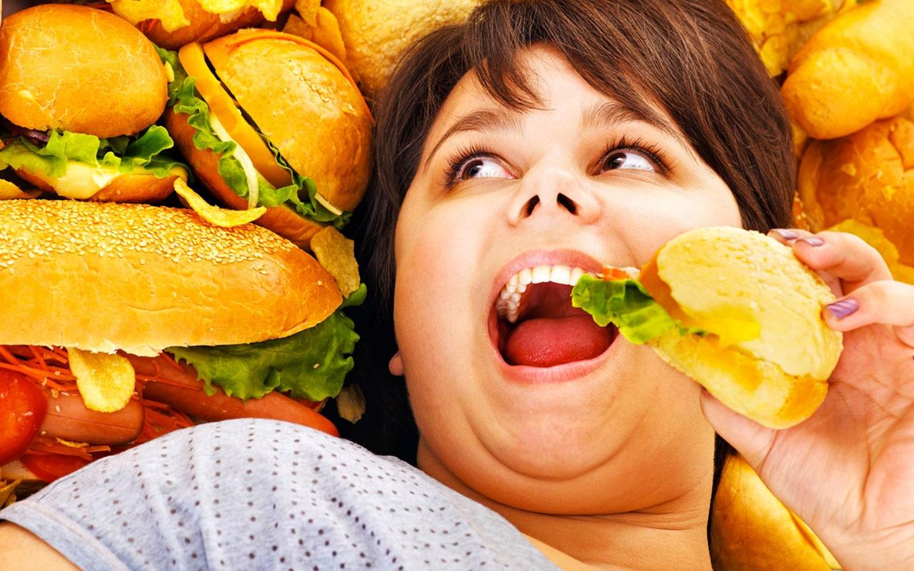 Obeziteye neden olan risk faktörleri nelerdir?