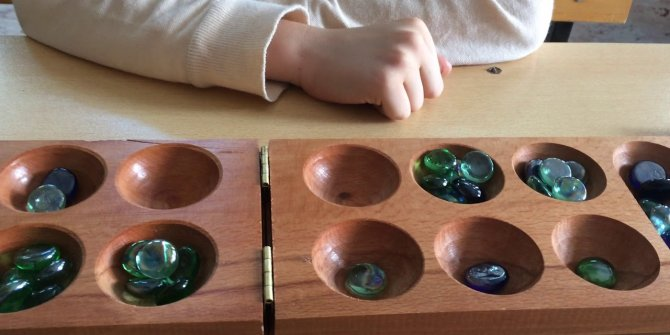 UNESCO'ya 'minyatür' ve 'mangala' başvurusu