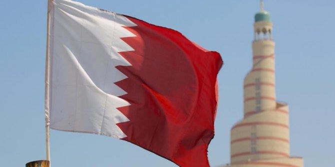 İngiliz yetkililerden Katar'da dikkat çeken görüşme