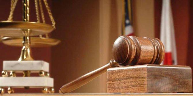 Şike davasını onayan Yargıtay üyesi için karar!