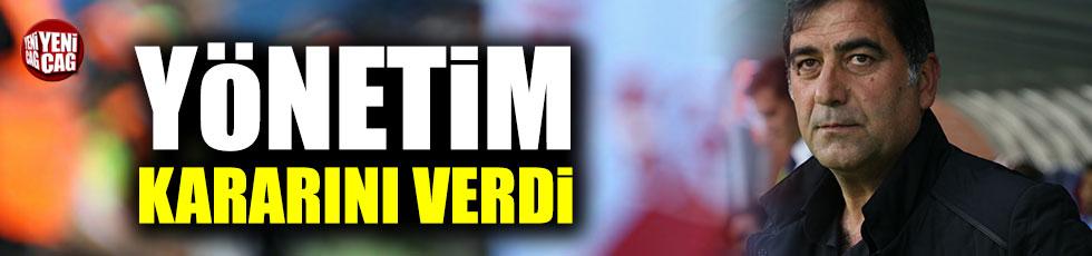 Trabzonspor'dan Ünal Karaman'a yeni sözleşme