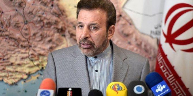 """İran: """"ABD ile müzakerenin anlamı yok"""""""