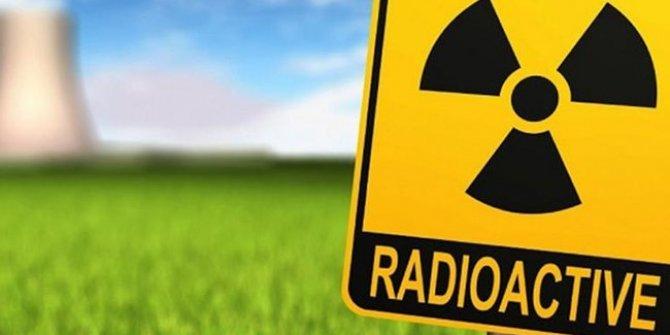 Ordu Valiliği'nden radyasyon açıklaması