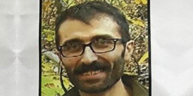 Giresun'deki PKK'lı terörist, yakalandı