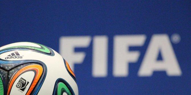 FIFA 48 takımdan vazgeçti