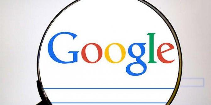 Google o hatayı itiraf etti