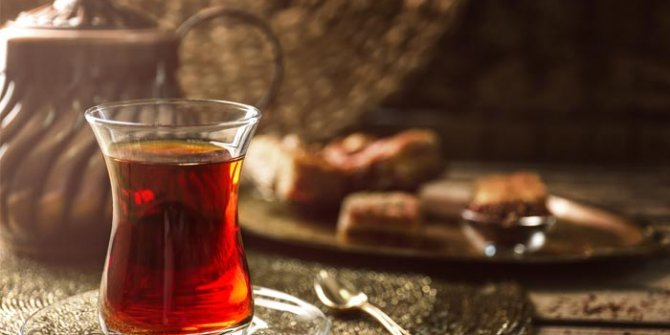 Sahurda içilen çay, kalp krizi riskini artırıyor