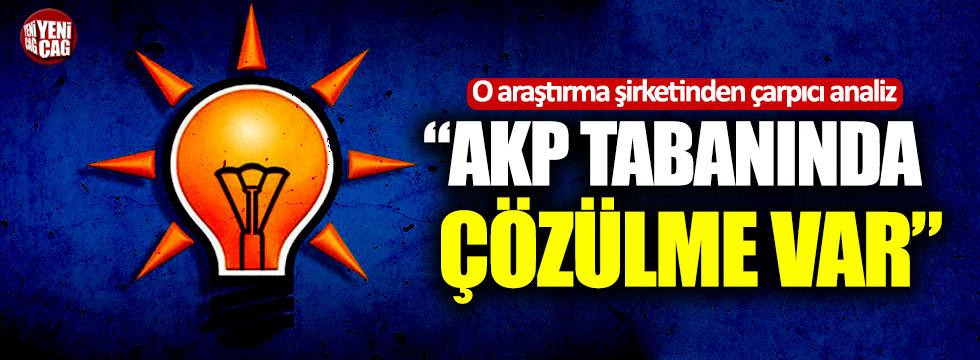 """KONDA Müdürü Bekir Ağırdır: """"AKP tabanında çözülme var"""""""