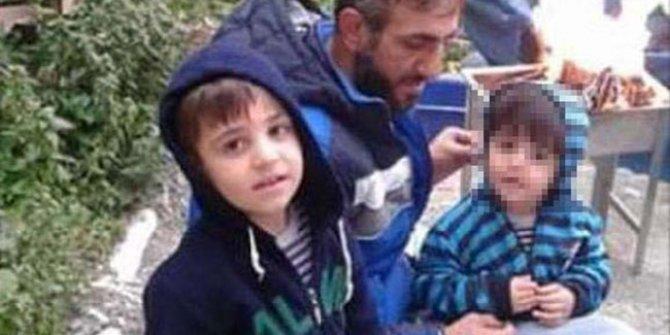 Oğlunu elektrikli süpürge sapıyla döverek öldüren babanın cezası belli oldu