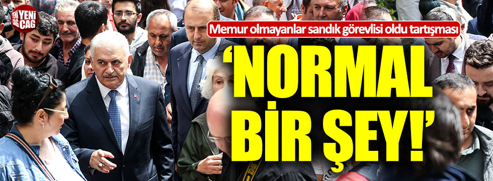 Binali Yıldırım'dan CHP'nin iddialarına yanıt