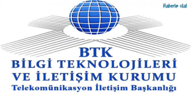 BTK'nın idari yaptırımlarına düzenleme