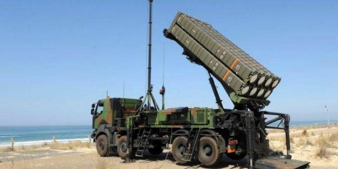 Türkiye'den NATO'ya yeni öneri