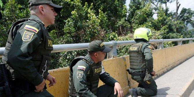 Mahkumlar ile polis çatıştı: 23 ölü