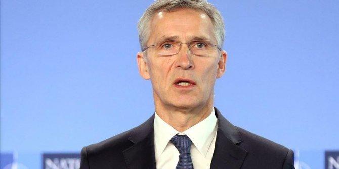 NATO'dan nükleer tehdit açıklaması