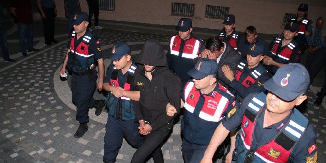 MHP'li başkanın öldürüldüğü olayla ilgili 3 kişi tutuklandı