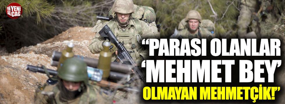 Abdüllatif Şener'den yeni askerlik sistemine tepki