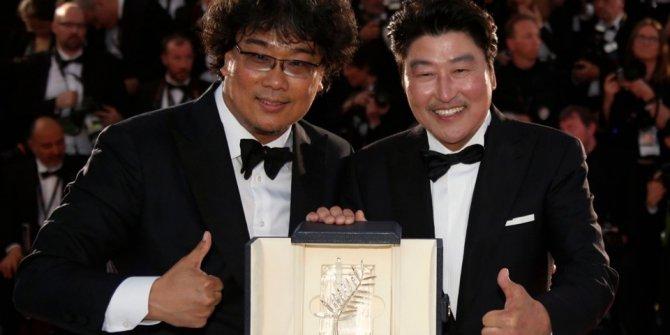 Cannes Film Festivali'nde ödüller açıklandı