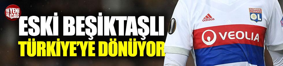 Fenerbahçe eski Beşiktaşlı Marcelo'yu istiyor