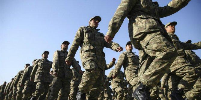 Askerliğini ikinci 6 aya uzatanlar hangi haklardan yararlanabilecek?