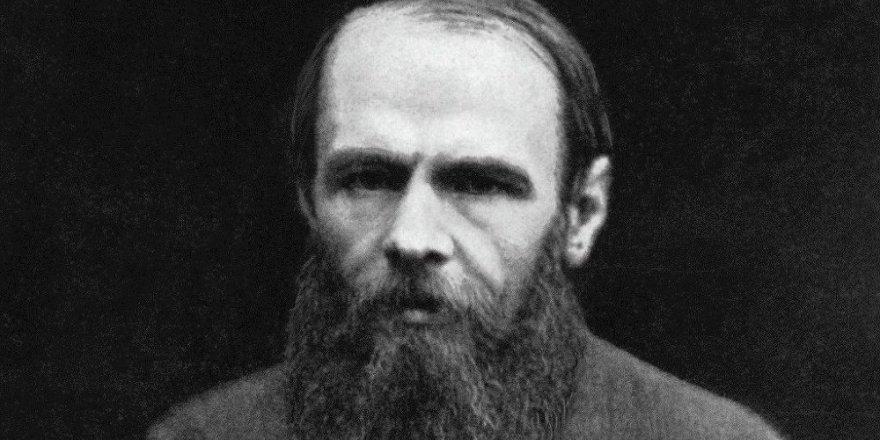 Rus uzmanlar Dostoyevski'nin portresini konuşturdu