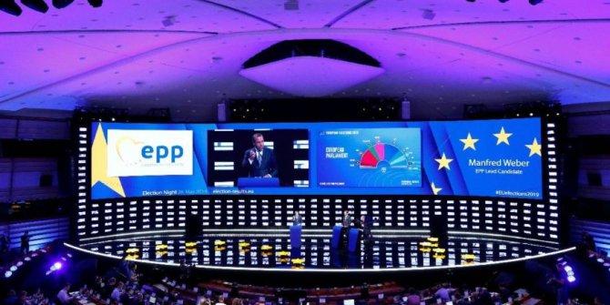 ABD'den Avrupa Parlamentosu seçimlerine tebrik