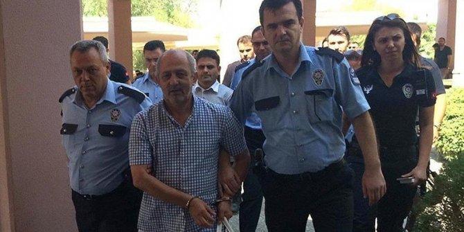 İzmir'deki FETÖ davasında karar